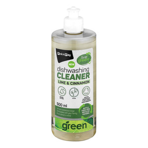 PnP Green Dishwash Liquid 500ml
