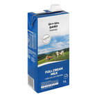 PnP UHT Full Cream Milk 1l