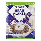 No Name Bran Flakes 1kg