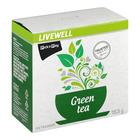 PnP Green Tea 102ea