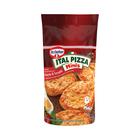Ital Pizza Minis Cheese & Tomato 8s