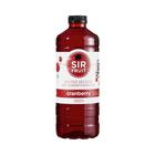 Sir Juice Cranberry Apple Juice 1.5 Litre