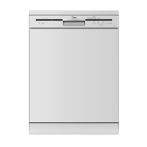 Midea Dishwasher 12 Place White 1760W