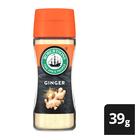Robertsons Ginger Spice 38g bottle