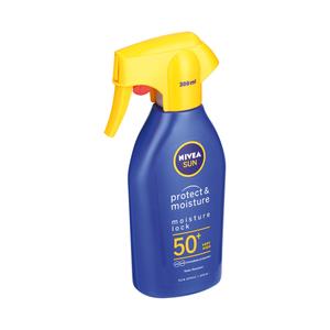 Nivea Sun Spf50+ Trigger Spray 300ml