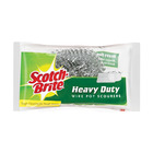 Scotch-brite 3 Wire Scourers 100g