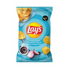 Lay's Chips Caribbean Onion & Balsamic Vinegar 200g