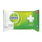 Dettol Original Personal Care Wipes 40s