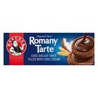 Bakers Romany Creams Tarte 150g