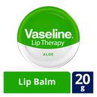 Vaseline Aloe Fresh Lip Therapy 20g