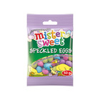 Mister Sweet Candy Speckled Eggs 50g