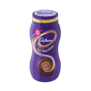 Cadbury Original Hot Chocolate 500g