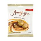 Amajoya Sugar Free Butterscotch Sweets 7 ea