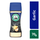 Robertsons Spice Crushed Garlic Bottle 100ml
