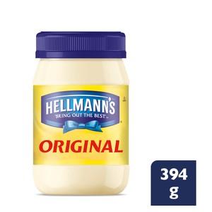 Hellmann's Original Mayonnaise 394g