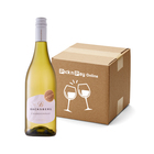 Backsberg Chardonnay 750ml x 6