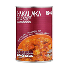 PnP Hot & Spicy Chakalaka 410g