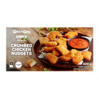 PnP Crumbed Chicken Nuggets 400g