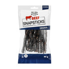 PnP Beef Snapsticks 80g