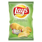 Lay's Chips Sour Cream & Onion 125g x 20