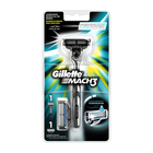 Gillette Mach 3 Razor 2 Up