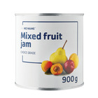 No Name Mixed Fruit Jam 900g