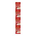 Safari Salted Peanuts Strip 40g 4ea