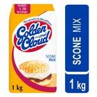 Golden Cloud Scone Mix 1kg