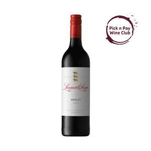 Leopard's Leap Merlot 750ml