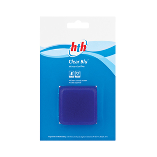 Hth Clear Blu 180 GR