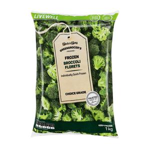 PnP Broccoli Floret 1kg