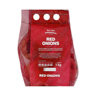 PnP Red Onions 1kg