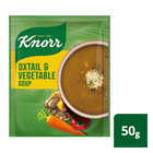 Knorr Packet Soup Oxtail & Vegetable 50g