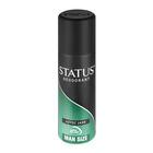 Status Aerosol Deodorant Aztec Jade 20 0ml