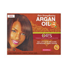 Ors Argan Relaxer Kit