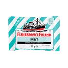 Fisherman Friend Sugar Free Mint Lozenges 25g