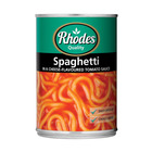 Rhodes Spaghetti In Tomato Sauce 410g