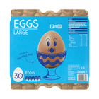 PnP Large Eggs 30s