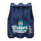Windhoek Light 330ml x  6