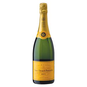 Veuve Cliquot Brut Champagne 750ml