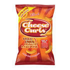 Willards Cheese Curls Chilli 150g