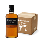 Highland Park 12 YO Single Malt Whisky 750ml x 12