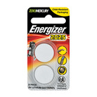 Energizer 2025 3V Lithium Coin Batteries 2s