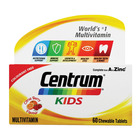 Centrum Kids Chewable Multivitamin 60ea