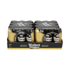 Windhoek Draught Cans 12 x 440ml x 2