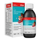 Vital Kids A-z Multi Syrup 200ml