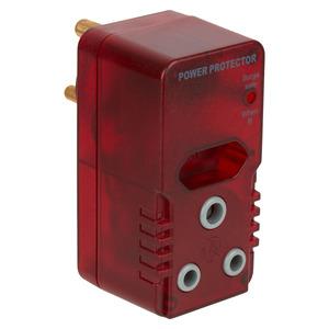 Ellies High Surge Safe Power Protector & Euro Socket