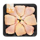 PnP Free Range Chicken 4 Drumsticks & 4 Thighs - Avg Weight 800g