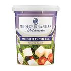 Mediterranean Modified Cheese 350g