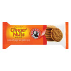 Bakers Biscuits Ginger Nut 200g